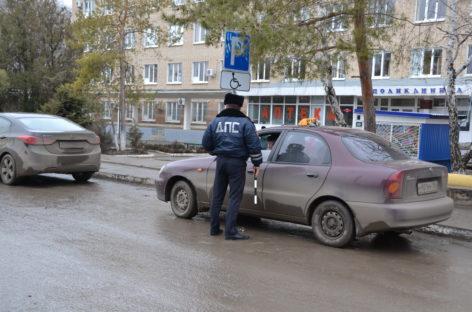 ГИБДД будет проверять: завтра в Сальске стартует декадник безопасности дорожного движения