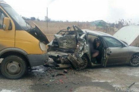Волжанина осудят за гибель пассажира на трассе «Волгоград — Сальск»