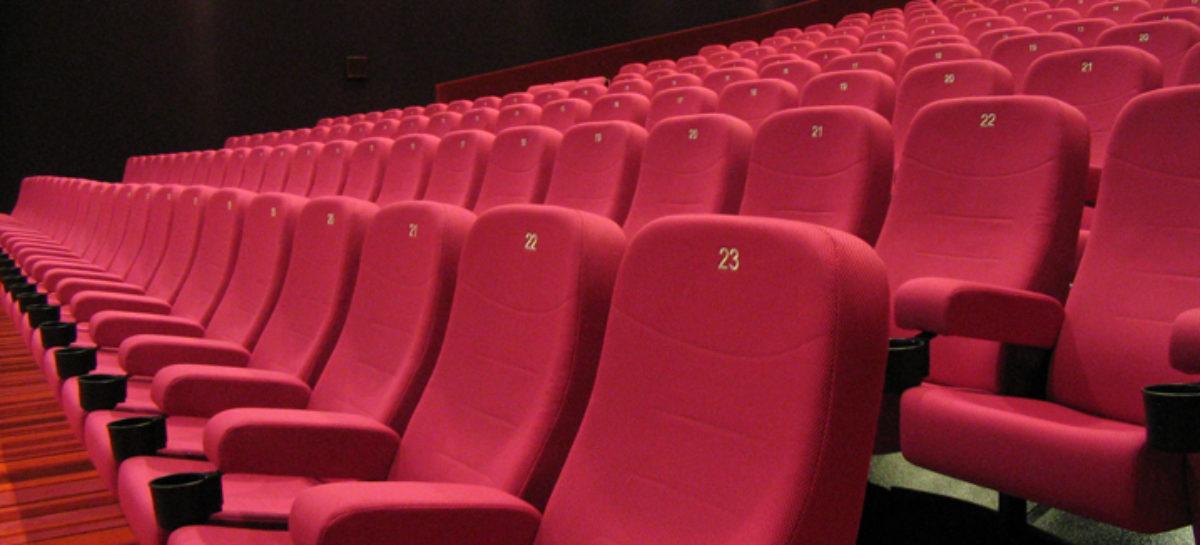 Киноафиша Сальска: что покажут на этой неделе
