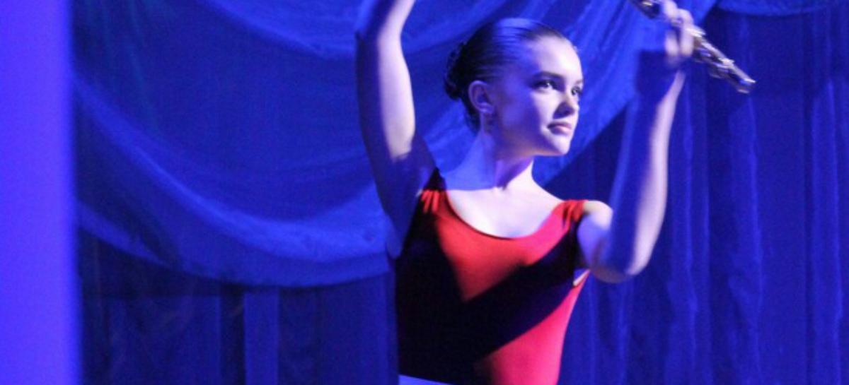 Второй сезон танцевального шоу «Формат» стартовал в Сальске