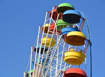 Сальчане выбирают название для городского парка культуры и отдыха