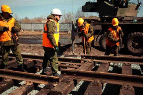 Участок железной дороги «Волгодонская — Морозовская» открыли для движения