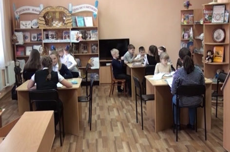 На новом месте: Детский дом книги переехал