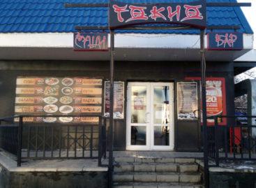 В Сальске судебные приставы арестовали кафе за долги