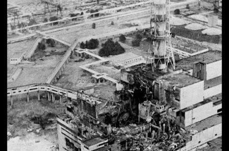 Митинг в день памяти аварии на Чернобыльской АЭС пошёл в Сальске. Сюжет