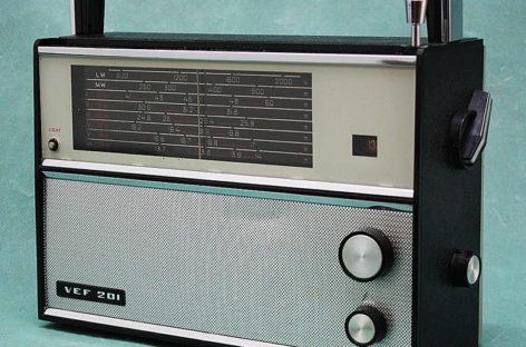 «Три радио»: звучи весь месяц!