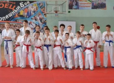Открытый турнир по рукопашному бою пройдет в спорткомплексе «Сальский» 30 апреля