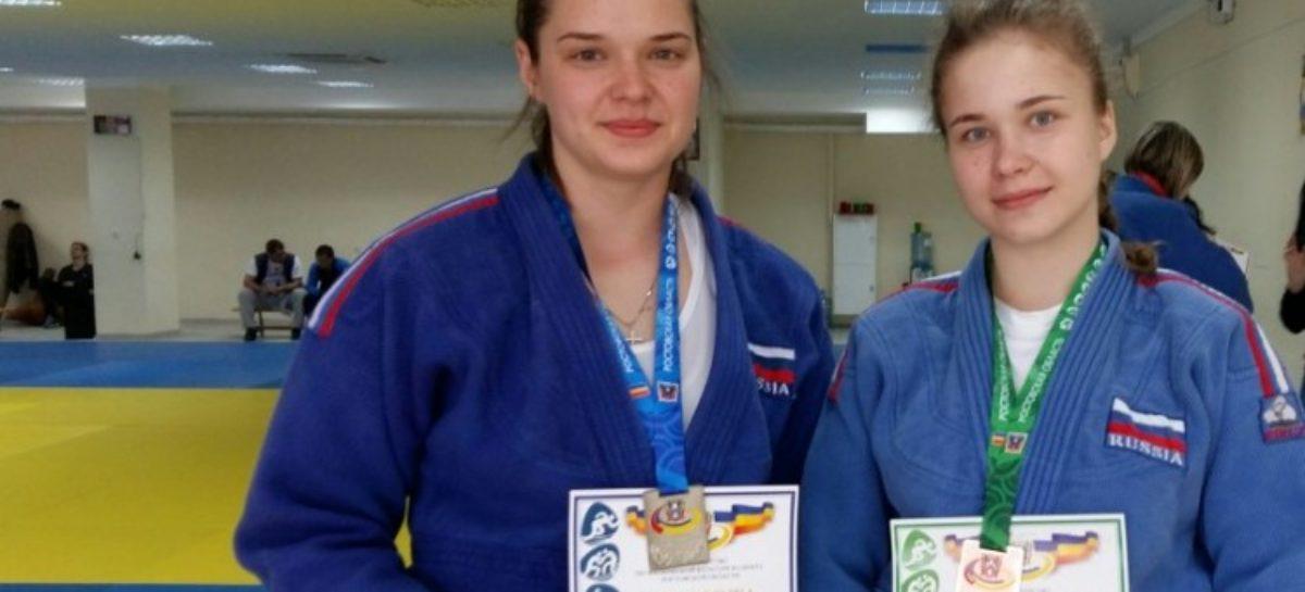 Сальчане стали призерами областного чемпионата по дзюдо