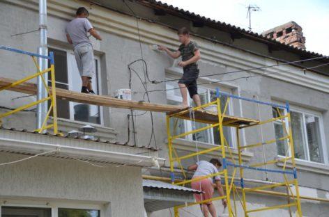 В Сальске в этом году отремонтируют четыре многоквартирных дома
