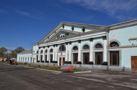 Общественная приёмная откроется на Сальском железнодорожном вокзале 14 июня
