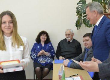 Сальчанка вышла в финал Всероссийской олимпиады профмастерства