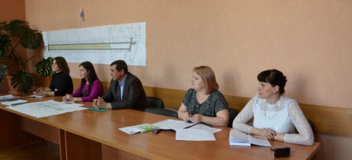 В Сальске появился общественный совет при администрации