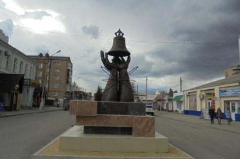 Сальчане вспоминают ликвидаторов аварии на Чернобыльской АЭС