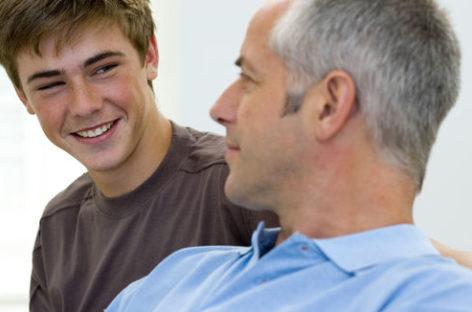 Проблемы старшего сына мужа. Почему — за наш счёт?