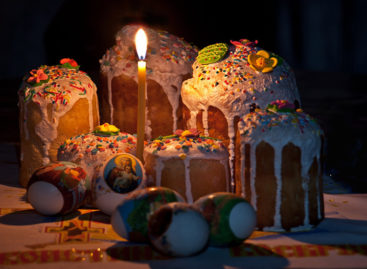 На Пасху в храмах Сальска пройдут праздничные богослужения