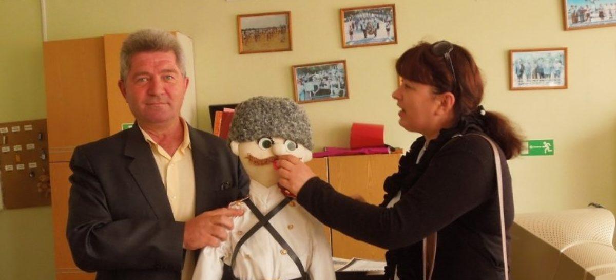 «Губернский городовой» из Сальска вошёл в число победителей областного конкурса