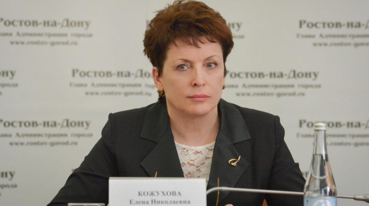 Уроженка Сальска Елена Кожухова стала новым замглавы администрации Ростова