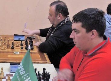 Сальчанин Олег Осипович удостоен титула «Мастер ФИДЕ»