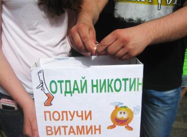 В Сальске на улице Ленина высадится «десант»