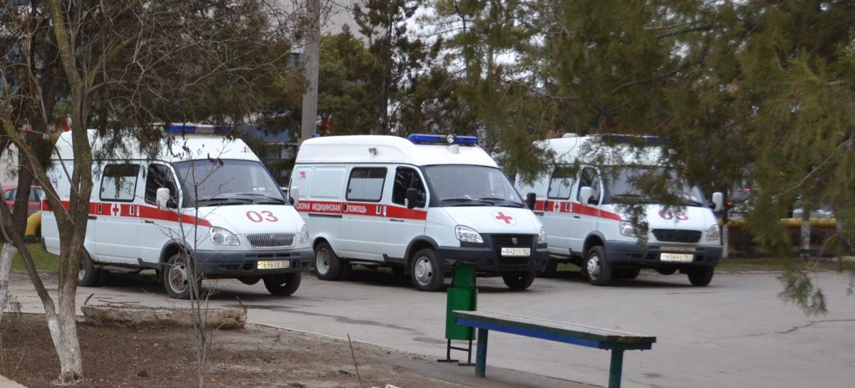 Сводка скорой помощи: майские праздники не обошлись без ЧП