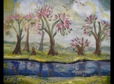Ученики сальской «художки» показали, чему научились за два года