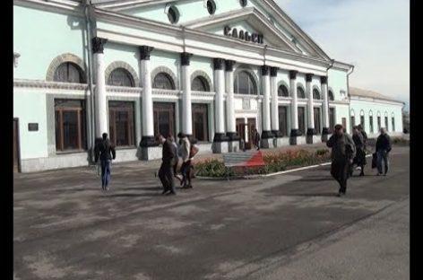 Сальчане — о решении снести здание железнодорожного вокзала