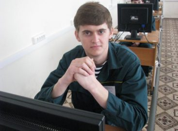Студент Сальского аграрно-технического колледжа победил на Всероссийской олимпиаде