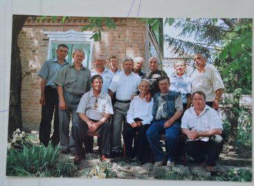 Выпускники Гигантовского сельхозтехникума встретятся спустя 35 лет