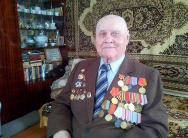Иван Пивоваров: один — из всего боевого расчета