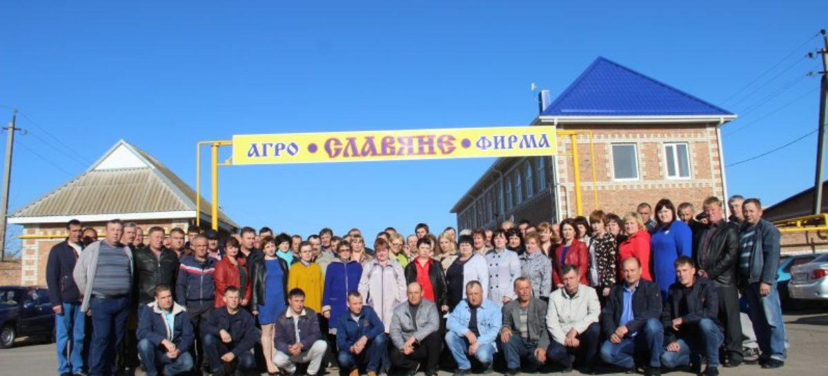 Путь к успеху: «Славяне» празднуют 25-летний юбилей