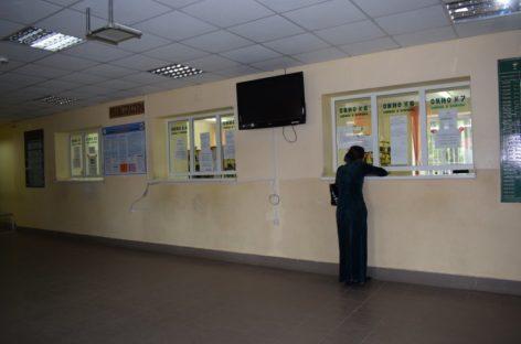 Врачи Сальской ЦРБ умоляют пациентов не приходить в понедельник