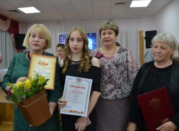 Сальские школьники принесли району первенство в областных предметных олимпиадах