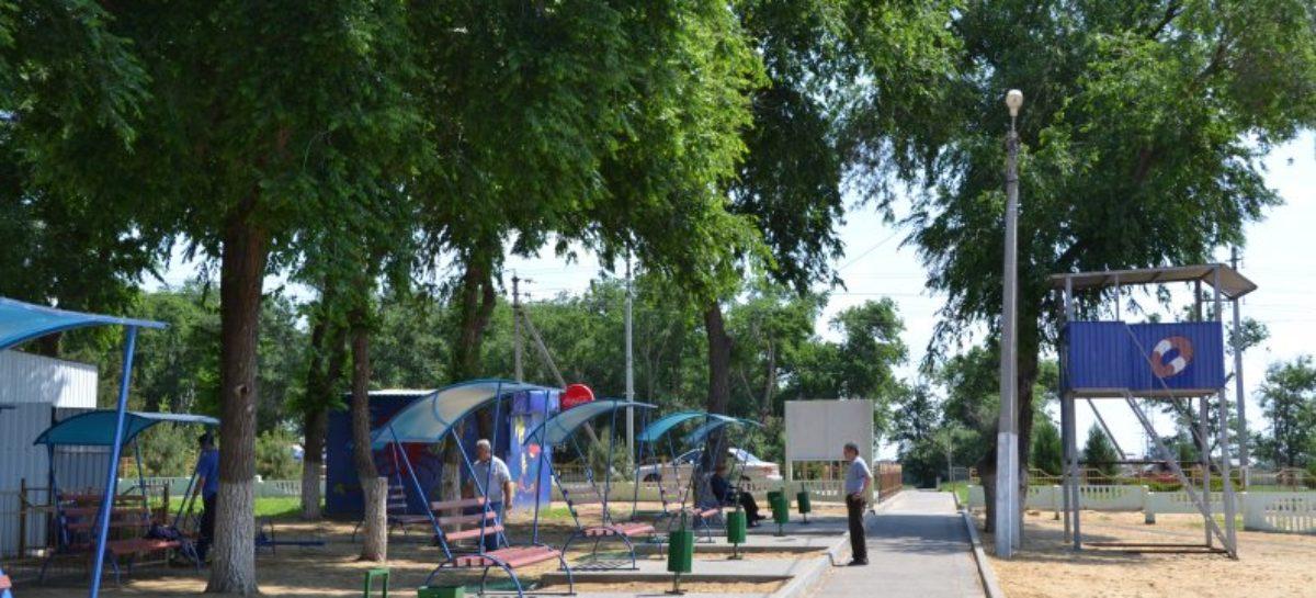 Купальный сезон в Сальске: спасатели напоминают о правилах поведения на воде