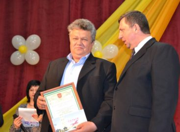 Предпринимателей Сальского района поздравили с профессиональным праздником