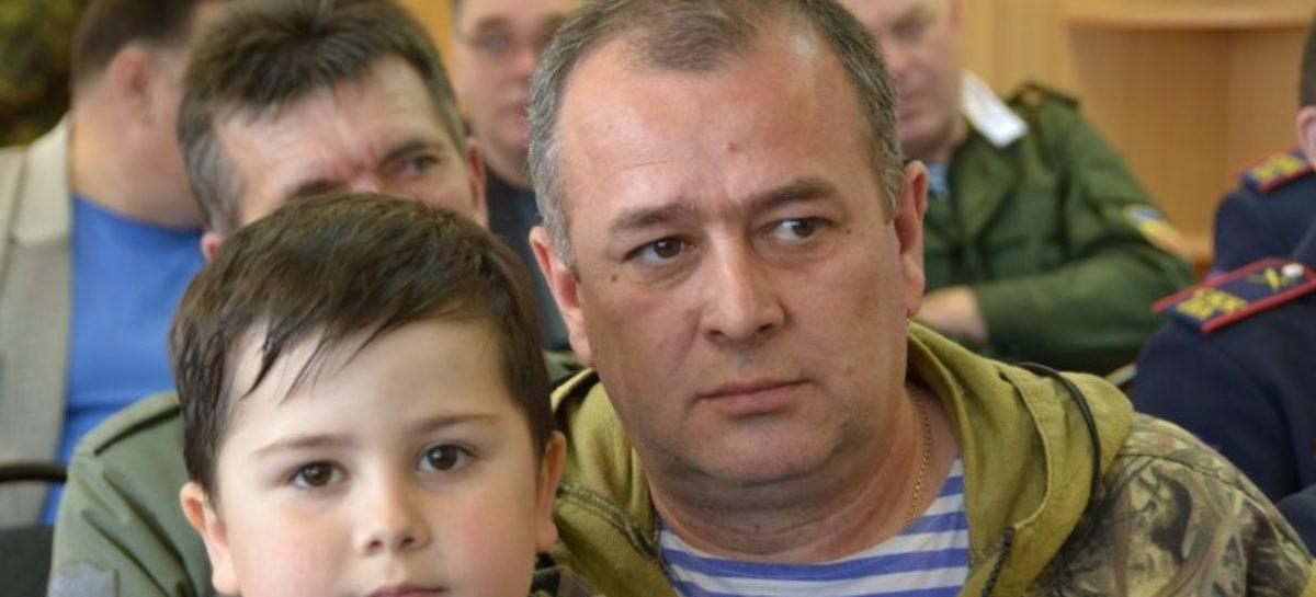 Сергей Киршенко: «Один солдат, которого удалось вернуть домой, — это не предел»