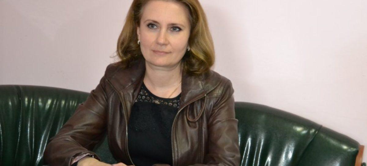 Наталья Максимовская: почему передача показаний счётчика превратилась в проблему для сальчан