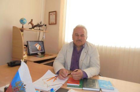 Алексей Глазунов: «Я не мыслю себя без литературы»