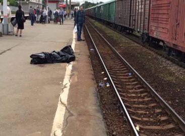 В Ростове под колесами поезда погиб 22-летний сальчанин