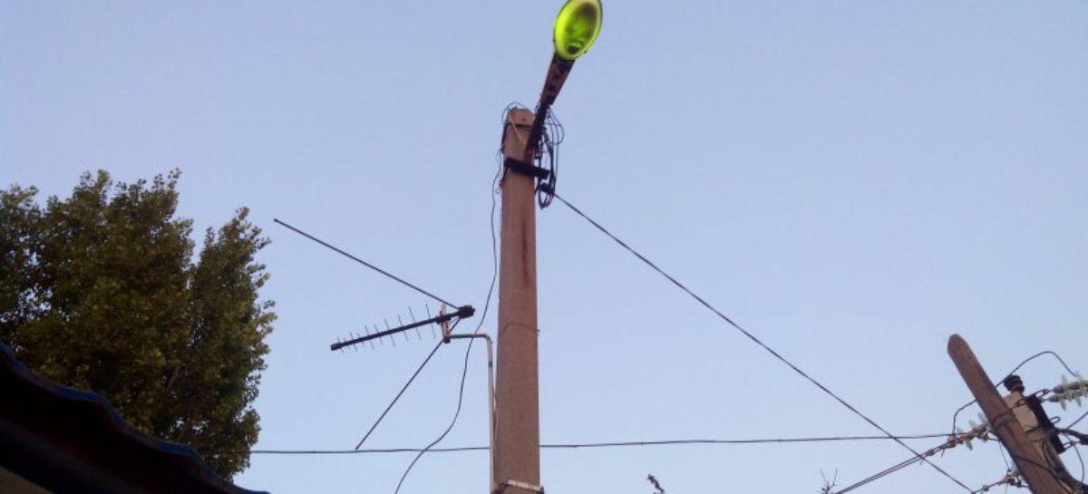 Конец света на Ново-Сальске длится уже пять месяцев