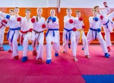 На турнире «Открытое татами» сальские спортсмены готовились к Cпартакиаде