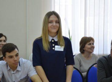 Студентка СИТ отличилась на Всероссийской олимпиаде профмастерства