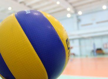 Сальчан приглашают поболеть за волейболисток 2 июня