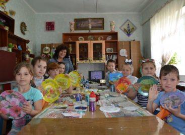 Юные «волшебники» творят чудеса в «Школе чародеев» Жанны Войновой