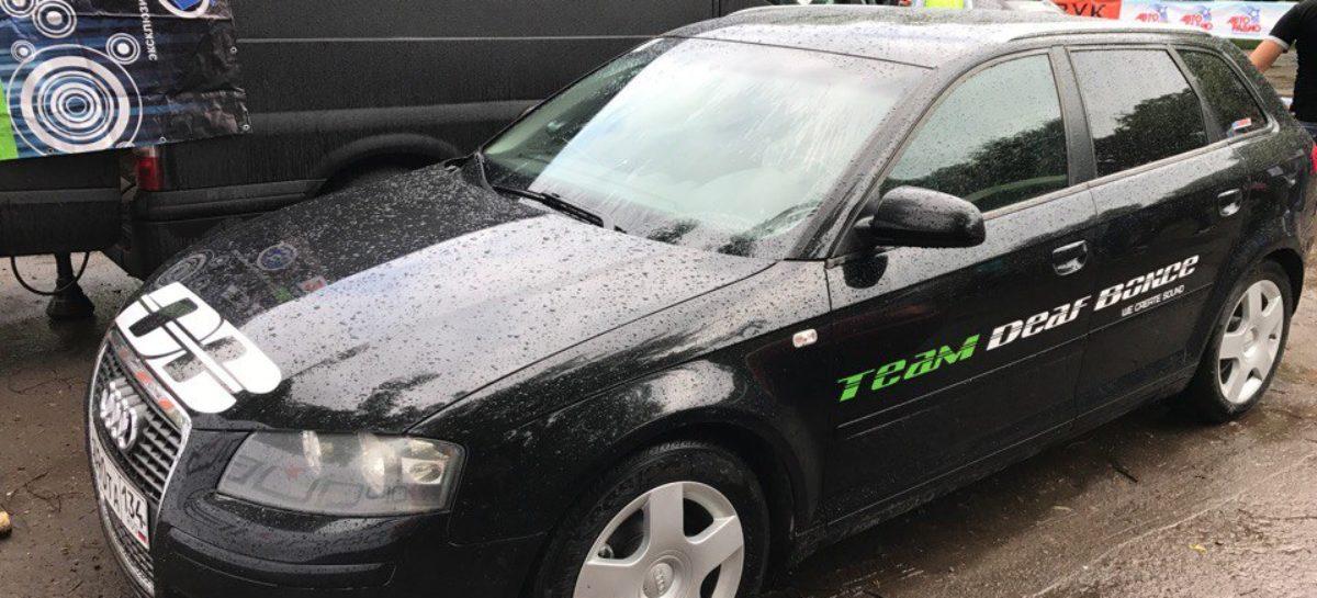 Автозвук: сальчанин выступит в Краснодаре