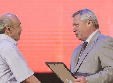 Педиатр из Сальского района признан лучшим сельским врачом области