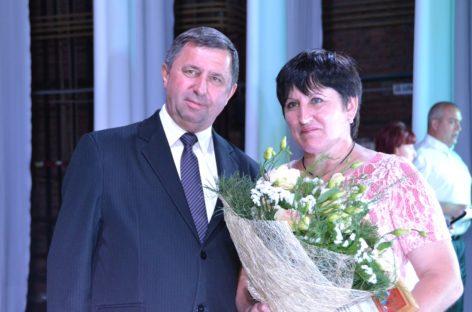 Медиков в Сальске поздравили с профессиональным праздником