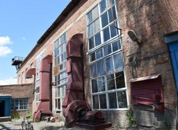 Старой котельной в Сальске срочно нужна модернизация