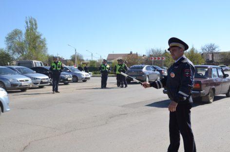 В Сальском районе завершилась операция «Пешеход»