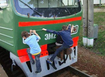 Хулиганов на транспорте накажут строже