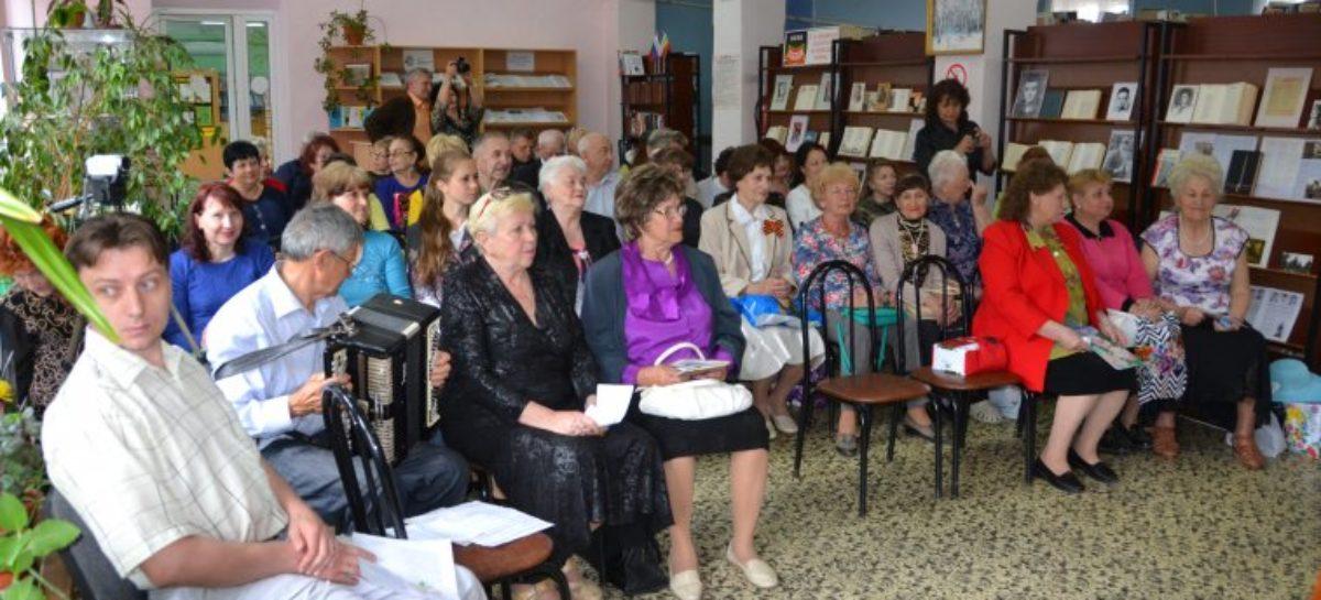 Поэтический вечер в Сальске посетят гости с Канарских островов